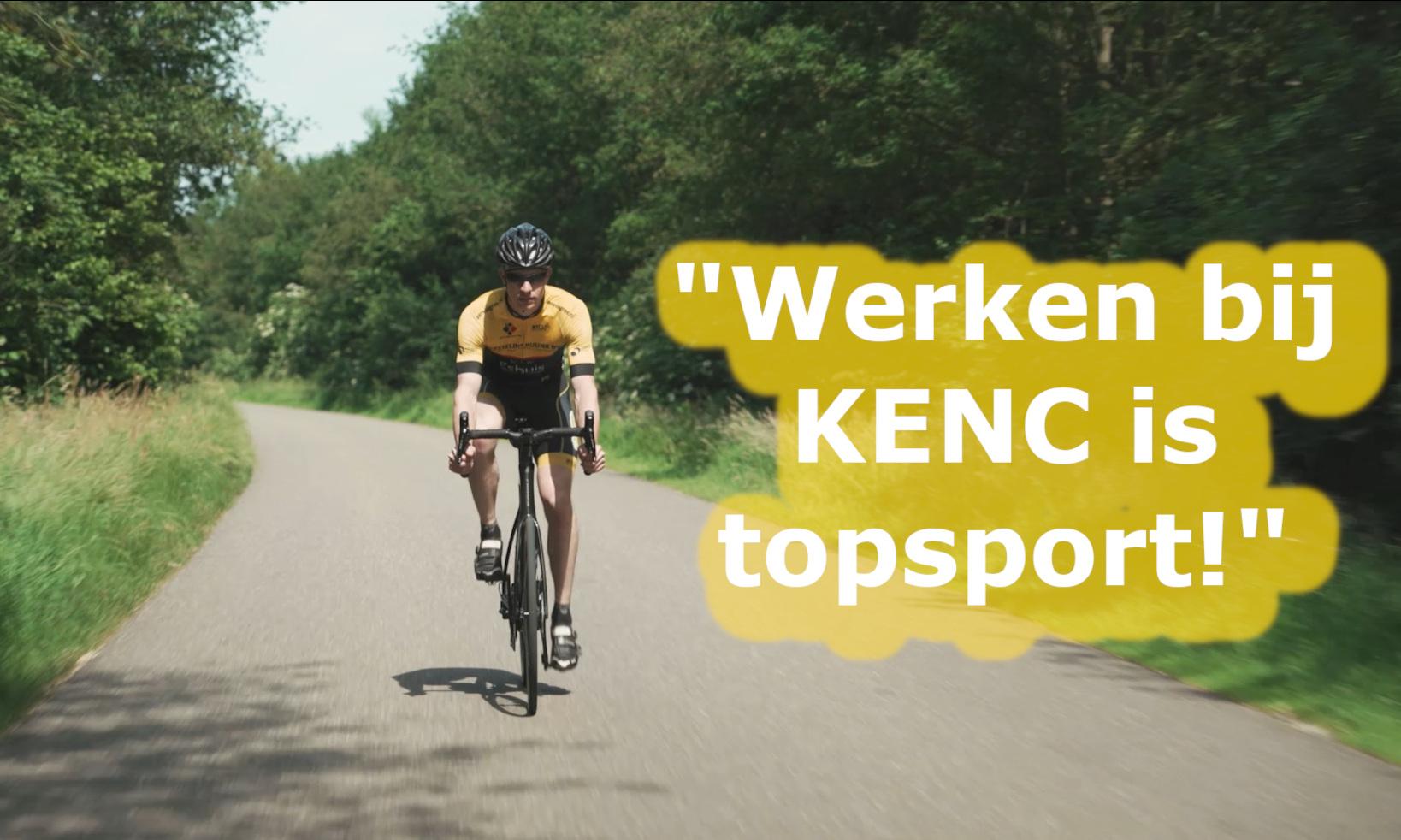 TEAM KENC #1